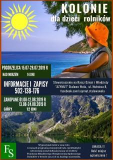 plakat KRUS 2019 LATO Copy