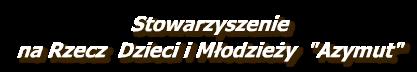 azymut-stowarzyszenie.pl